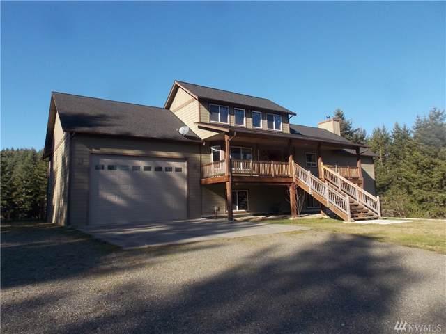 8100 Nanitch Lane SE, Tenino, WA 98589 (#1445952) :: Crutcher Dennis - My Puget Sound Homes