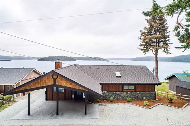 6948 Salmon Beach Rd, Anacortes, WA 98221 (#1450270) :: Northern Key Team