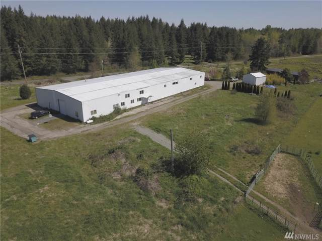 14727 123rd SE, Yelm, WA 98597 (#1451257) :: Real Estate Solutions Group