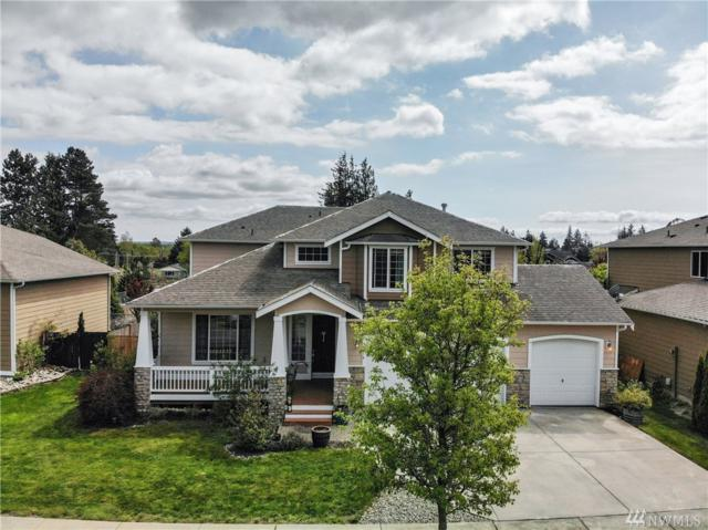 6816 282nd Place NW, Stanwood, WA 98292 (#1451963) :: Homes on the Sound