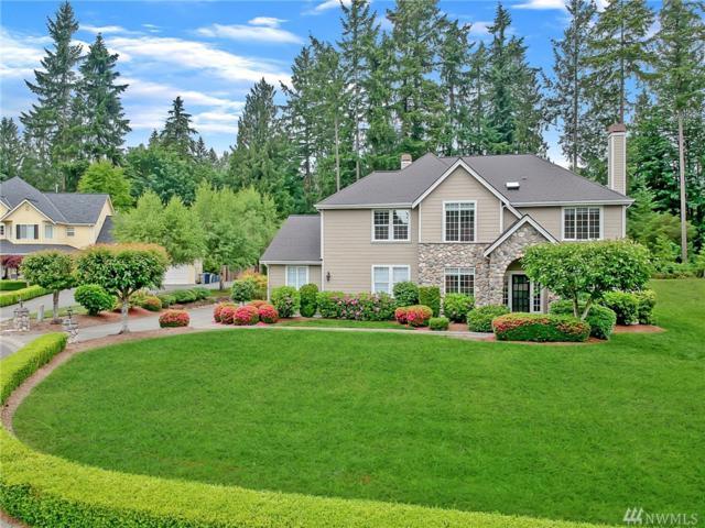 14430 152nd Place SE, Renton, WA 98059 (#1462780) :: Ben Kinney Real Estate Team