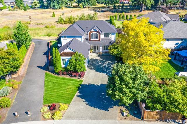 22027 151st Place SE, Monroe, WA 98272 (#1471271) :: Ben Kinney Real Estate Team