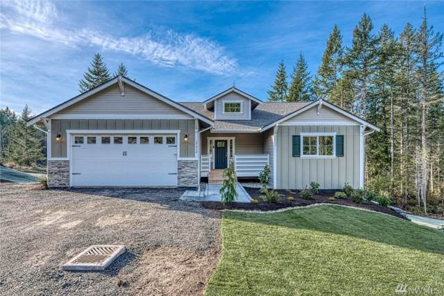 17414 82nd St NW, Vaughn, WA 98394 (#1473545) :: Real Estate Solutions Group