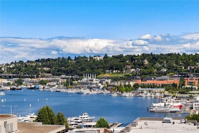 1000 Aurora Ave N N411, Seattle, WA 98109 (MLS #1489128) :: Lucido Global Portland Vancouver