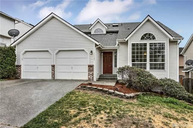 17721 112th Ave SE, Renton, WA 98055 (#1494602) :: Ben Kinney Real Estate Team