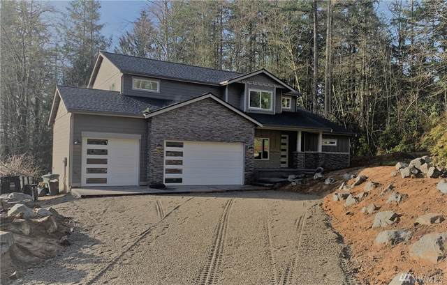 2318 155th St NW, Gig Harbor, WA 98332 (#1494733) :: The Shiflett Group