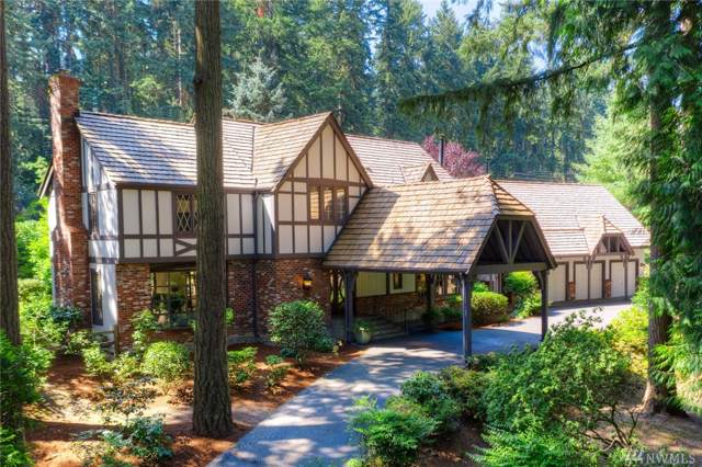 13600 NE 48th Place, Bellevue, WA 98005 (#1502894) :: Real Estate Solutions Group