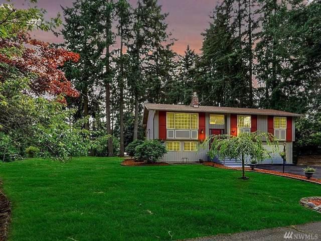 6927 5th Ct SE, Olympia, WA 98503 (#1504321) :: Ben Kinney Real Estate Team