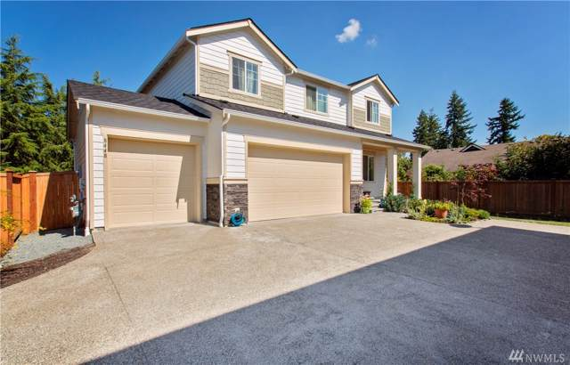 8448 21st Ave SE, Lacey, WA 98513 (#1513280) :: NW Home Experts