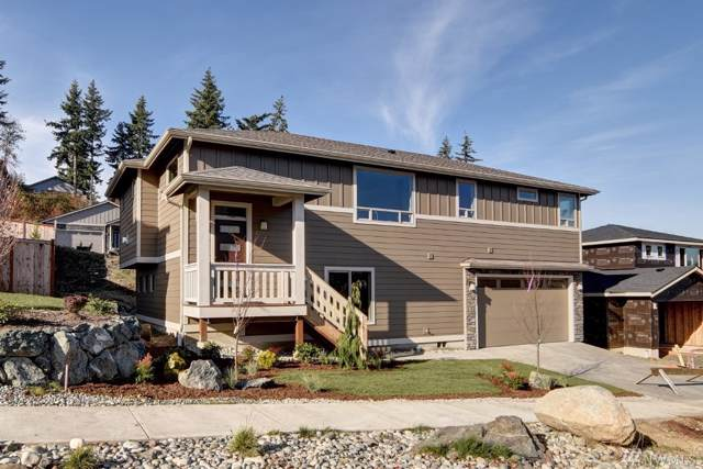 1021 Newton St, Bellingham, WA 98229 (#1522208) :: Crutcher Dennis - My Puget Sound Homes
