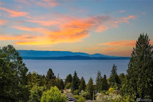 4333 SW Fletcher St, Seattle, WA 98136 (#1530036) :: Chris Cross Real Estate Group
