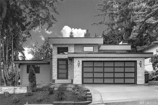 10205 NE 24th St, Bellevue, WA 98004 (#1532051) :: Real Estate Solutions Group
