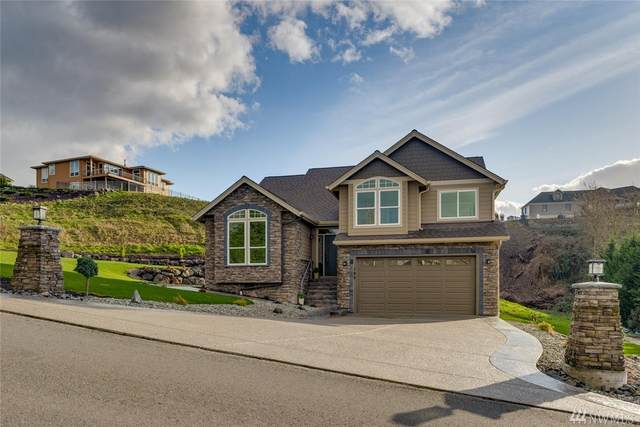 185 Lasalle Dr, Kelso, WA 98626 (#1560485) :: The Shiflett Group