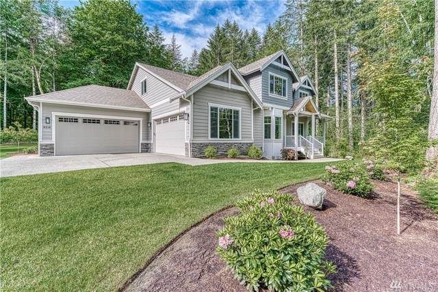 9510 64th Street NW, Gig Harbor, WA 98335 (#1563951) :: Real Estate Solutions Group