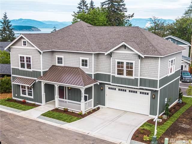 206 Haddon Road, Anacortes, WA 98221 (#1568841) :: Ben Kinney Real Estate Team