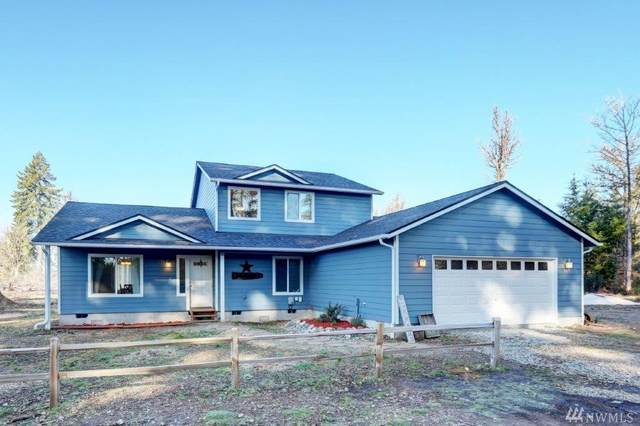 2646 W Matlock Brady Rd, Elma, WA 98541 (#1578666) :: The Kendra Todd Group at Keller Williams