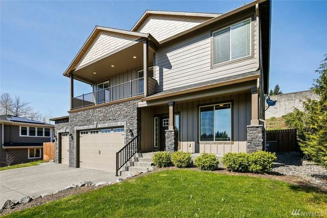 4312 SE 166th Ct, Vancouver, WA 98683 (#1587814) :: Better Properties Lacey
