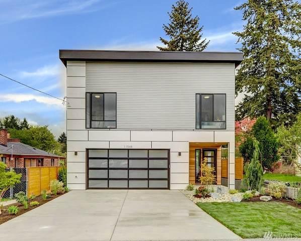 11548 28th Ave NE, Seattle, WA 98125 (#1593691) :: NW Homeseekers