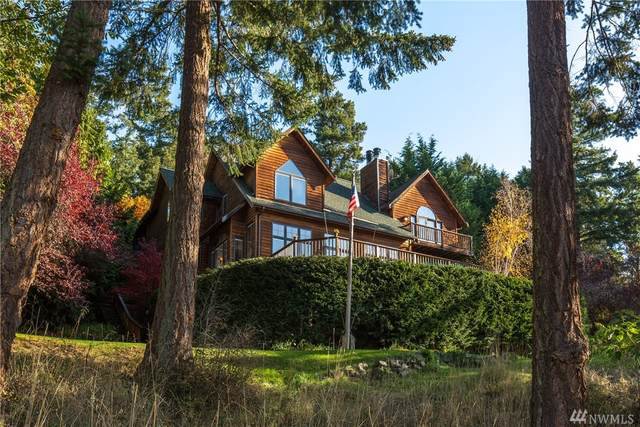4065 E Sequim Bay Rd #3, Sequim, WA 98382 (#1623085) :: Real Estate Solutions Group
