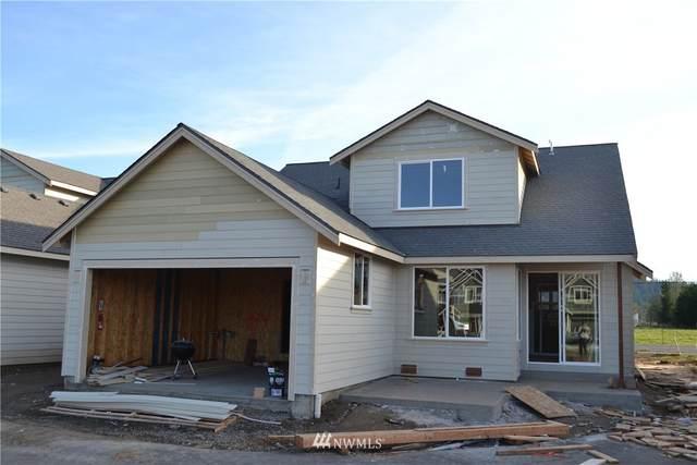 114 Love Drive, Enumclaw, WA 98022 (#1651765) :: Northwest Home Team Realty, LLC