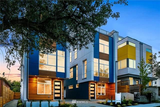 923 28th Avenue S, Seattle, WA 98144 (#1660500) :: Becky Barrick & Associates, Keller Williams Realty