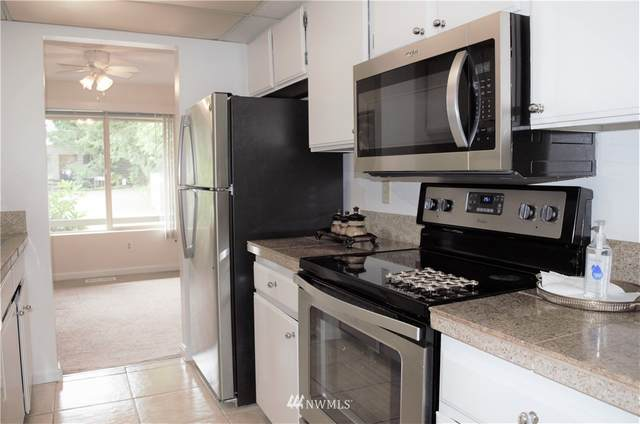 1420 154th Avenue NE #4601, Bellevue, WA 98007 (#1662301) :: Ben Kinney Real Estate Team
