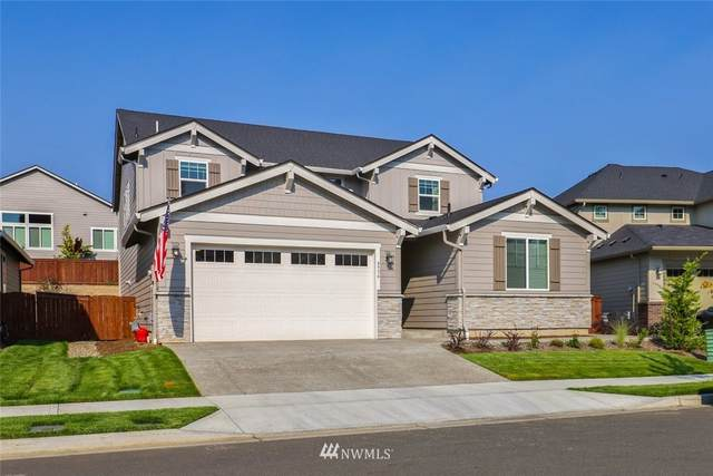 4936 S 19th Street, Ridgefield, WA 98642 (#1666969) :: Pacific Partners @ Greene Realty