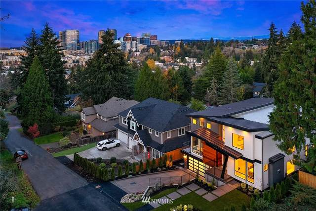 830 100th Avenue SE, Bellevue, WA 98004 (#1667456) :: The Shiflett Group