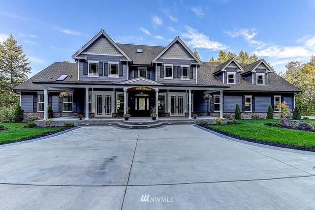 17310 107th Avenue SE, Snohomish, WA 98296 (#1668985) :: M4 Real Estate Group