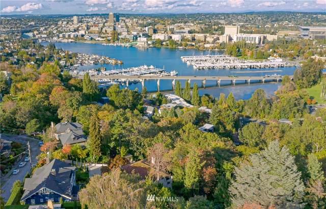 Seattle, WA 98102 :: Becky Barrick & Associates, Keller Williams Realty