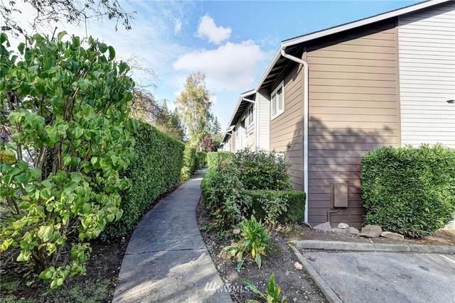 921 130th Street SW H206, Everett, WA 98204 (#1674519) :: Ben Kinney Real Estate Team