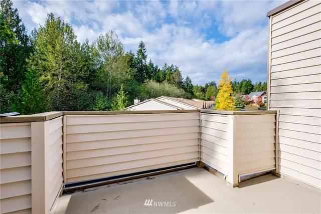 4707 NW Walgren Drive B204, Silverdale, WA 98380 (#1679134) :: Icon Real Estate Group