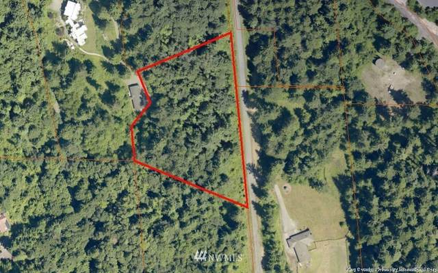 92 303rd (Lot #2) Place SE, Issaquah, WA 98027 (#1681199) :: Keller Williams Western Realty