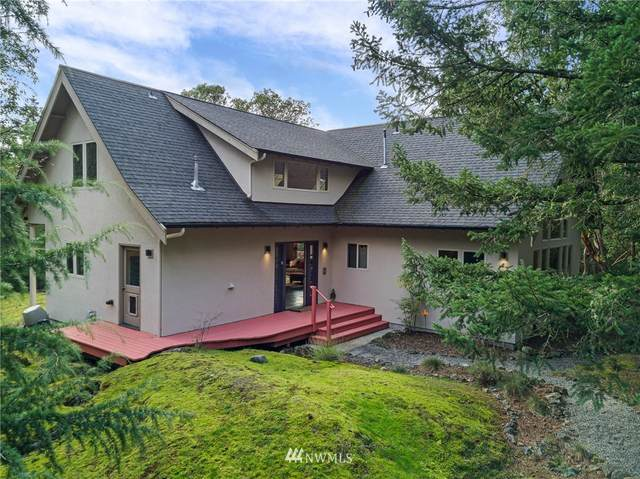421 Kiya Way, Friday Harbor, WA 92850 (#1696936) :: Better Properties Real Estate