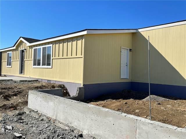 1100 S Rosewood Drive #506, Ellensburg, WA 98926 (MLS #1735192) :: Nick McLean Real Estate Group