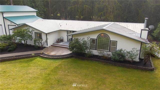 32933 NE 108th Street, Carnation, WA 98014 (#1736002) :: Better Properties Real Estate