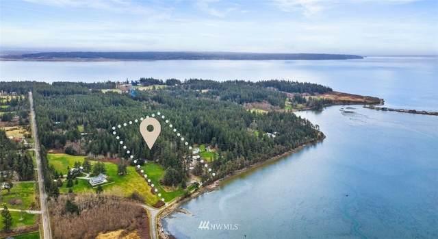 149 Barnum Road, Camano Island, WA 98282 (MLS #1737177) :: Brantley Christianson Real Estate