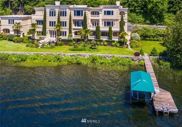3867 E Lake Sammamish Parkway NE, Sammamish, WA 98074 (#1737780) :: Simmi Real Estate
