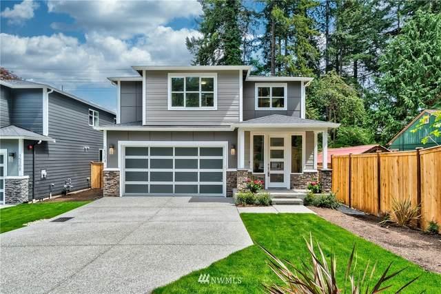 15304 Linden Avenue N, Shoreline, WA 98133 (#1750238) :: Keller Williams Western Realty