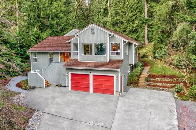 24532 SE Mirrormont Drive, Issaquah, WA 98027 (#1751146) :: Better Properties Real Estate