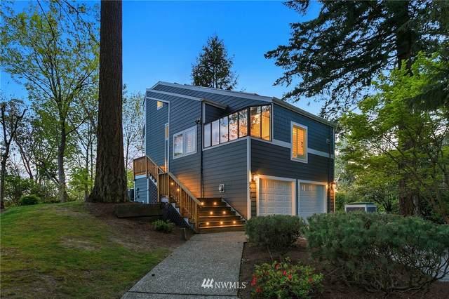8531 E Mercer Way, Mercer Island, WA 98040 (#1760650) :: Icon Real Estate Group