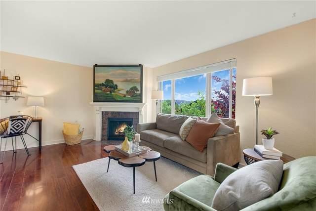 3903 Woodland Park Ave N #302, Seattle, WA 98103 (#1766046) :: Pickett Street Properties
