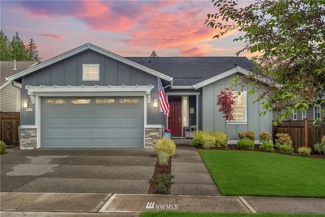 14017 188th Avenue Ct E, Bonney Lake, WA 98391 (#1782123) :: McAuley Homes
