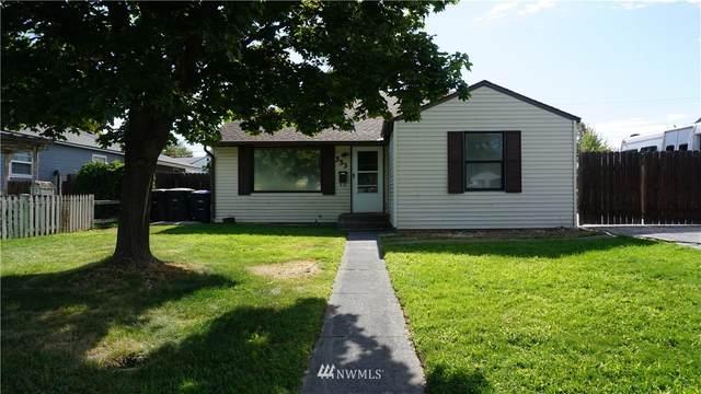 553 N Central Drive, Moses Lake, WA 98837 (#1802629) :: The Kendra Todd Group at Keller Williams