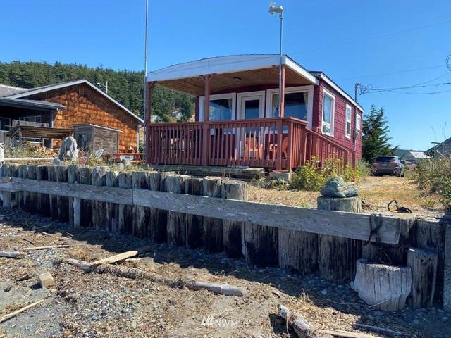 650 Beckett Point Road, Port Townsend, WA 98368 (#1807171) :: Icon Real Estate Group