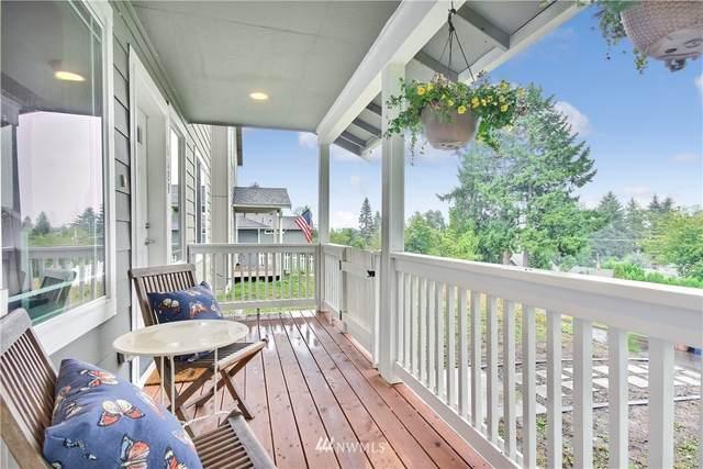 6023 S Verde Street, Tacoma, WA 98409 (MLS #1843553) :: Reuben Bray Homes