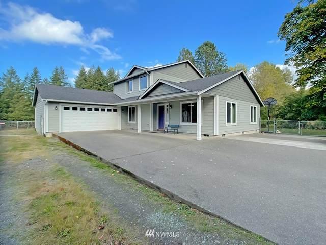 2222 Tom Evans Road NE, Olympia, WA 98506 (#1847139) :: Neighborhood Real Estate Group