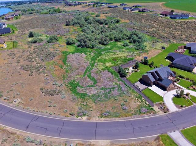 7692 Dune Lake Road, Moses Lake, WA 98837 (#23098167) :: Priority One Realty Inc.