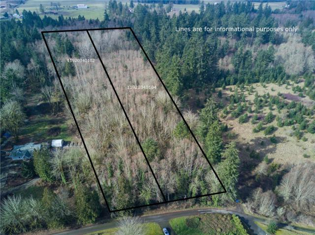 572-x Sleater Kinney Rd NE, Olympia, WA 98506 (#456425) :: Ben Kinney Real Estate Team
