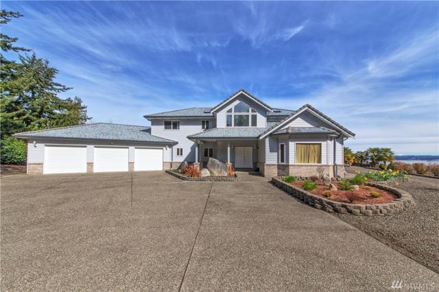 141 White Rock Lane, Port Ludlow, WA 98365 (#1088033) :: Homes on the Sound